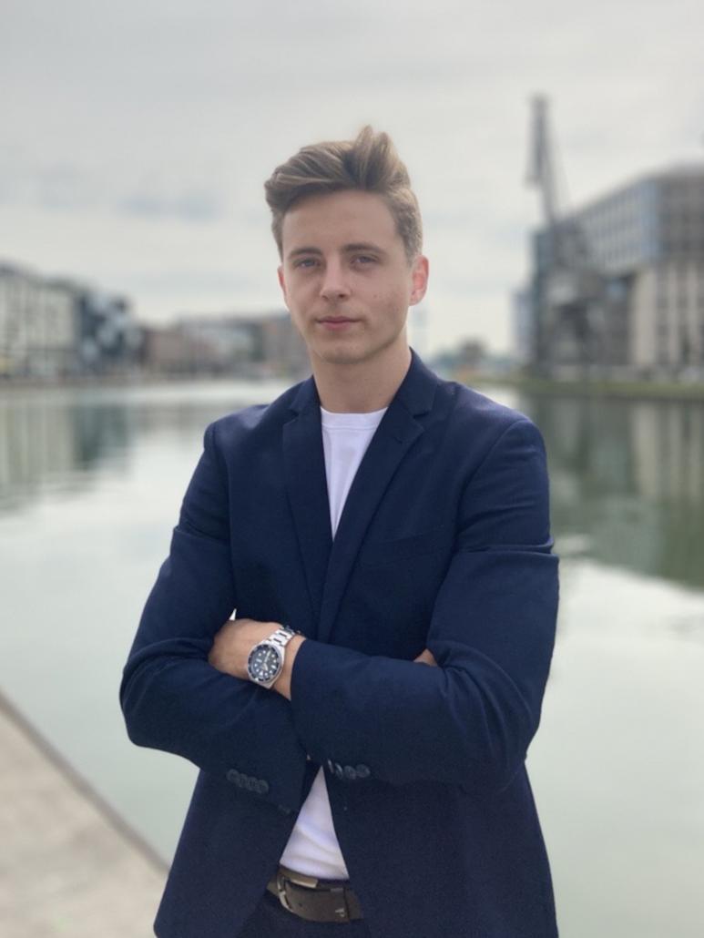 Niclas Kempken